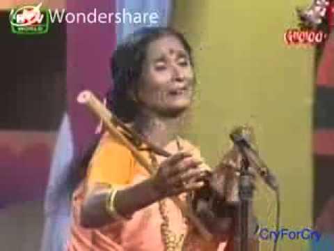 Xxx Mp4 Kangalini Sufia Faridpur Region Folk Song Kangalinir Bondu্গ 3gp Sex