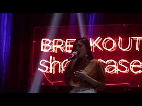 Xxx Mp4 Breakout Showcase Marion Jola You Are The Reason Original Song By Calum Scott 3gp Sex