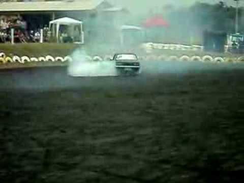 Roger Henkes Cavalo de Aço Pista Dario 01 09 2013 Chevette AP CArburado