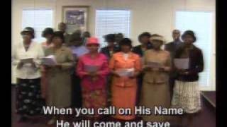 He Will Come and Save You (Medley)