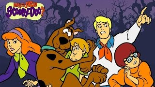SCOOBY DOO Horror on The High Seas Ep I: The Ghost Pirate Attacks