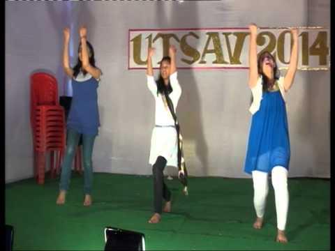 Xxx Mp4 Bekhauff Azaad Hai Jeena Mujhe Dance At Utsav 3gp Sex