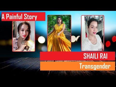 Xxx Mp4 A Painful Story Of Transgender Shaili Rai 3gp Sex