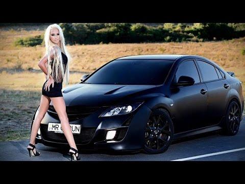 TDU 2 Mazda 3 Super Sport XxX