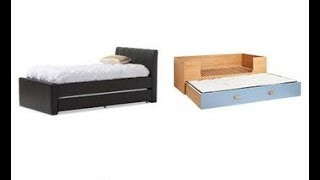 Reviews: Best Trundle Bed 2018