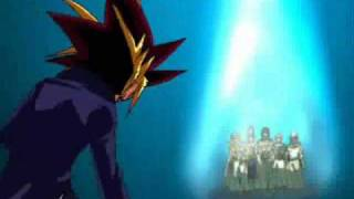 shaman yugioh king opening 2