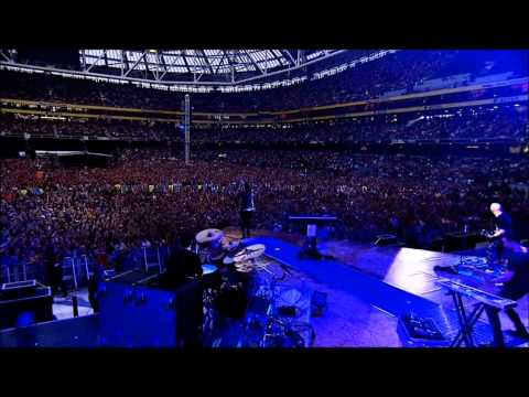 The Script - Science and Faith (Live at The Aviva Stadium) HD