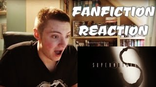 SUPERNATURAL - 10X05 FANFICTION REACTION
