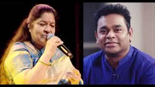 Chitra -Ar Rahman  Songs |Audio Jukebox