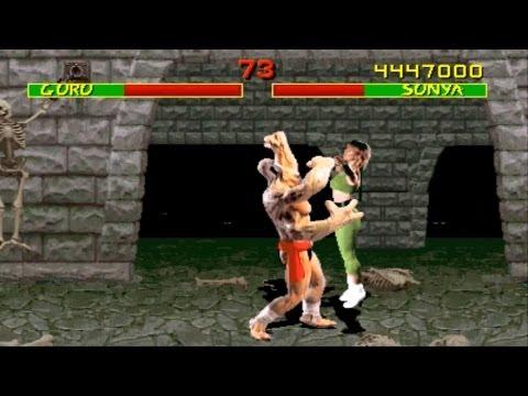 Xxx Mp4 Mortal Kombat 1 Arcade Sonya Gameplay Playthrough 3gp Sex