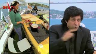 Sunrise From Istanbul - Javad Ahmed - 2015 - Morning Show