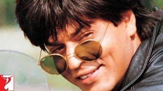 Palatke Dekhegi - Dialogue | Shah Rukh Khan | Kajol