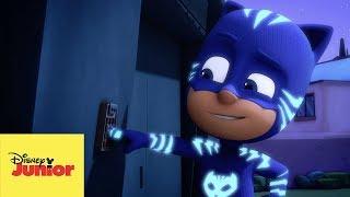 Catboy es Valiente   PJ Masks: Héroes en Pijamas