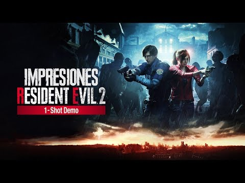 Xxx Mp4 Impresiones Resident Evil 2 1 Shot Demo 3GB 3gp Sex