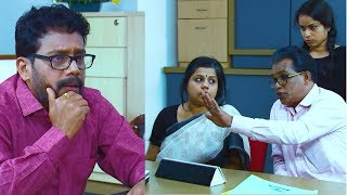 Marimayam | Ep 337 - Issues concerning investing money in banks I Mazhavil Manorama