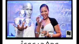 N4LIFE'S ICECAPADE 2009 - African China  - Tustep - Smapee - Samini