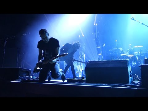 M83 - Wait – Live in Oakland Mp3