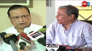 Congress Leader Srikant Jena Gives Controversial Remark! During Press Conference