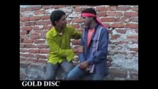 Chorok Chikan - Part 1 | Super Hit Romantic Santhali Movie | Santhali Hits