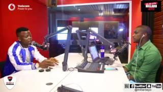 'Wimbo wa Niambie sijamuimbia Wolper, hii ni ya kila mtu' -Harmonize
