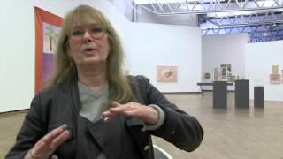 Marie-Louise Ekman på Henie Onstad Kunstsenter