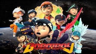 BoboiBoy Season 02 Episode 13 - Battle of Ejo Jo (Part 02)!  Hindi Dubbed HD 720p