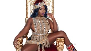 Spice - Needle Eye Pum Pum | Explicit | Official Audio | 2015