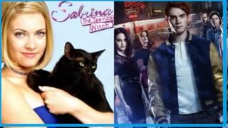 Sabrina, la bruja adolescente podría volver a la TV