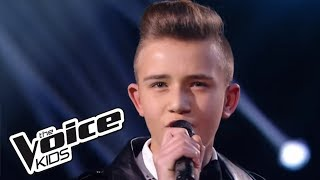 The Voice Kids 2016 | Diego – Wrecking Ball (Miley Cyrus) | Demi-Finale