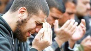 Emotional Dua Qunut by Sheikh Jebril