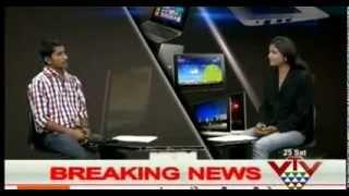 Kunal Pandya - Technofication Show - Laptab and Tab Review