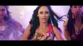 Saree Pote - Yureni Noshika (Music Video) සාරි පොටේ / Sari Pote
