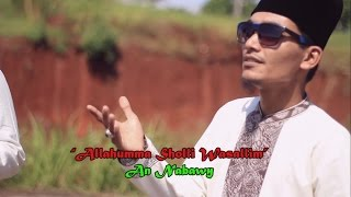 ALLAHUMMA SHOLLI WASALIM - AN NABAWY PTIQ (Official Video)