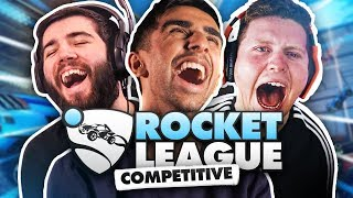 ROCKET LEAGUE THE MOVIE!