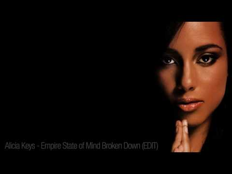 empire state of mind part 2 broken down free mp3