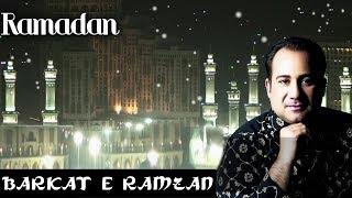 Rahat Fateh Ali Khan |