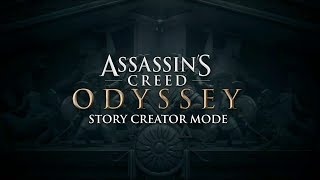 UBIE3 2019 - Assassin's Creed Odyssey Story Creator Mode & Discovery Tour