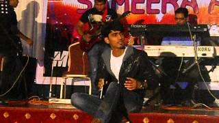 mohd Irfan song phir mohabbat in jeddah