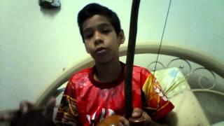 aula de berimbau 2: toque de angola