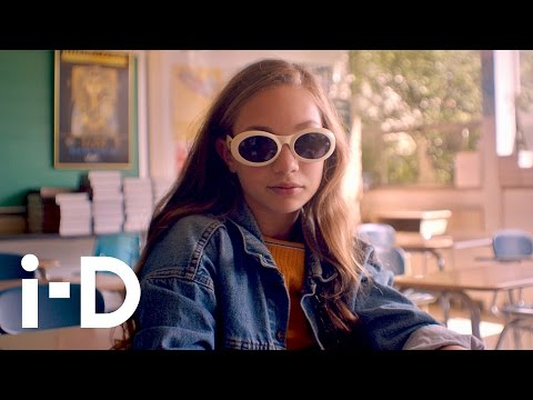 Lucky Thirteen: A Dance Film Starring Maddie Ziegler & Narrated by Chloë Sevigny