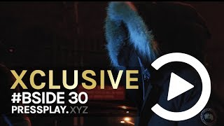 (BSIDE) 30 - Conspiracy (Music Video) Prod By Siberia | Pressplay