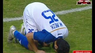 ملخص مباراة سموحة 0 - 0 أسوان | الجولة 27 من الدوري المصري