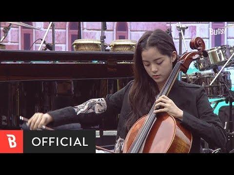 [BugsTV] GMF 2016 Nana Ou Yang Special