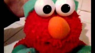Elmo navideno