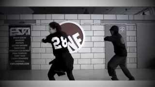 Ola Papiór - 'breaking the walls'  [FNF studio]