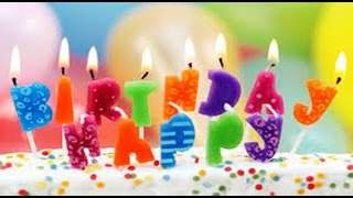 Sweet and cute Birthday wish to Best Friend | Birthday video greetings and wishes with music