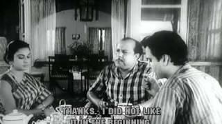 Satyajit Ray: The Coward (Caste System)