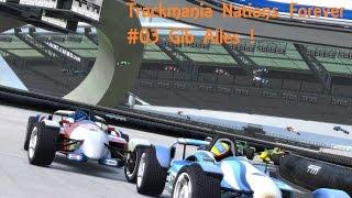 Lets Play - Trackmania - E03 - Gib Alles !!