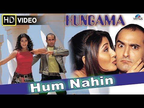 Hum Nahin HD Full Video Song Hungama Akshaye Khanna Rimi Sen Aftab Shivdasani