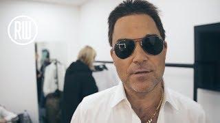 Robbie Williams   Vloggie Williams Episode #52 - The Third Live Show